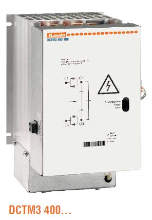 DCTM3400 Thyristor Modules
