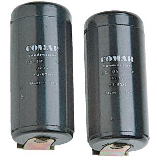 Motor Start Capacitors
