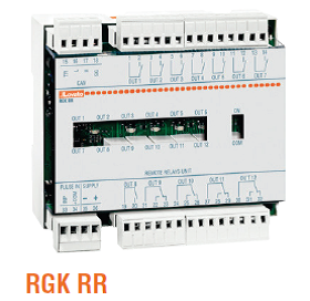Alarm Status Relay Unit
