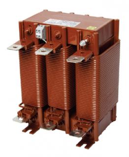 RTOX Output Line Reactors