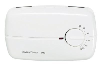 D40 Humidistat