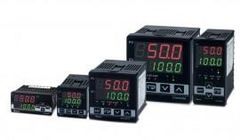 DTA Temperature Controllers
