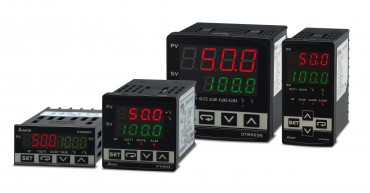 DTB Temperature Controllers