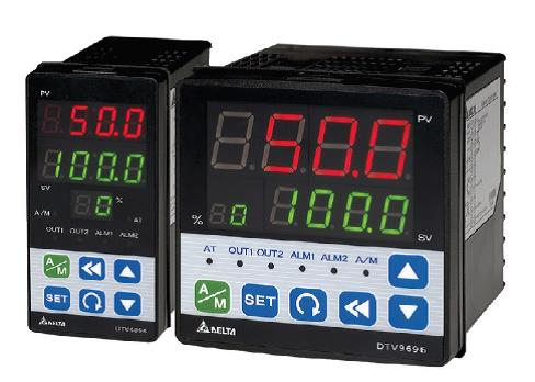 DTV Valve Temperature Controllers