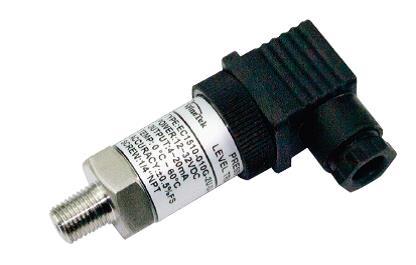 EC1510 Pressure Transmitter