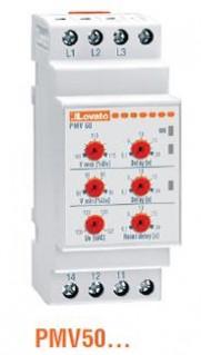PMV50 Voltage Monitoring Relays