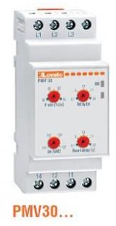 PMV30 Voltage Monitoring Relays