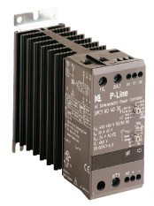SPC Analogue Heating Controller
