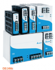 CliQ 24VDC Switching Power Supplies